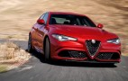 Report: Alfa Romeo to reveal Giulia coupe in Geneva