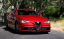 2017 Alfa Romeo Giulia Quadrifoglio