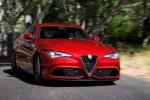 2017 Alfa Romeo Giulia Quadrifoglio first drive review