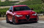 2017 Alfa Romeo Giulia priced from $38,990, Quadrifoglio from $73,595
