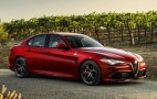 Alfa Romeo planning lots of new cars, but which will make it to US?