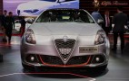 2017 Alfa Romeo Giulietta gets modest updates