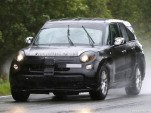 2017 Alfa Romeo small SUV test mule spy shots - Image via S. Baldauf/SB-Medien