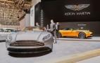 Aston Martin DB11 configurator goes live