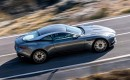 2017 Aston Martin DB11 leaked