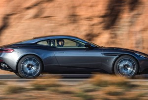 Highlights from the 2016 Geneva Motor Show
