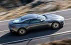 Aston Martin promises 7 cars in 7 years--and profits