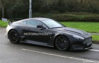 2017 Aston Martin Vantage GT8, 2017 Shelby GT350, Miura body in white: This Week's Top Photos