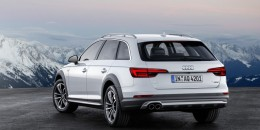 Audi confirms new A4 Allroad to list from $44,950