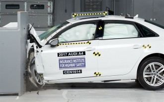 How to be sure you're buying an IIHS Top Safety Pick+ car