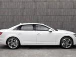 2017 Audi A4 L