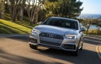 2017 Audi A4 gets entry-level Ultra model with 31 mpg combined fuel economy