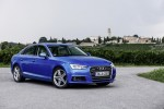 Motor Authority Best Car To Buy Nominee: 2017 Audi A4