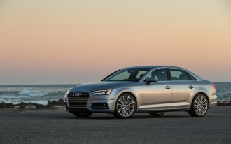 2017 Audi A4 vs. 2016 BMW 3-Series: Compare Cars