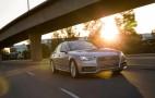 2017 Audi A4 gets manual transmission