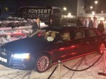 2017 Audi A8 L Extended in Norway - Image via Motor Authority reader Raymond