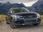 2017 Volvo V60 vs. 2017 Audi Allroad: Compare Cars