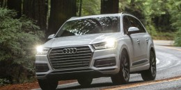 Audi recalls A3, A3 e-tron, A4, Q3, Q7, TT for lighting problem: nearly 80,000 cars affected