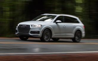 Autonomous Car Update, 3-Series Vs. C-Class, 2017 Audi Q7: What's New @ The Car Connection