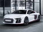 2017 Audi R8 V10 Plus Selection 24h