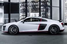 2017 Audi R8 V10 Plus Selection 24h