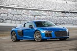 Motor Authority Best Car To Buy Nominee: 2017 Audi R8