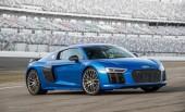 2017 Audi R8 Pictures