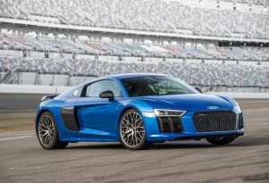 2017 Audi R8, Asheville to Daytona part III