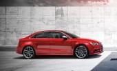 2017 Audi S3 Pictures