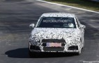 New Audi S4 Headed To Frankfurt Auto Show With Electrically-Aided Turbo: Report