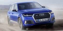 Audi isn't giving up on diesels yet, but it only plans one for America