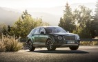 2017 Bentley Bentayga First Drive