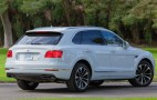 2017 Bentley Bentayga, 2018 Kia GT, 2018 Ford Fiesta: The Week In Reverse