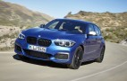 BMW 1-Series Hatchback gets minor updates ahead of redesigned model's arrival