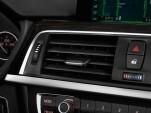 2017 BMW 3-Series 330i xDrive Gran Turismo Air Vents