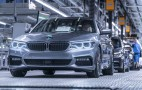 Can the new 2017 BMW 5-Series beat the new Mercedes-Benz E-Class? Poll results