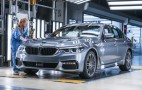 An inside look at production of the 2017 BMW 5-Series