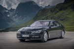 2017 BMW 740e large plug-in hybrid luxury sedan with 14-mile range announced for U.S.