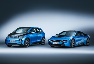 BMW will electrify its regular cars; what happens to 'i' models?