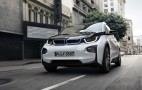 2017 BMW i3 REx: 97-mile electric range, lower efficiency for range-extended model