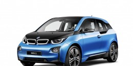 2014-2017 BMW i3 hybrid recalled to fix fire hazard