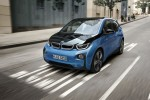 BMW i3 plug-in hybrid recall to fix fuel-vapor problem, fire concerns
