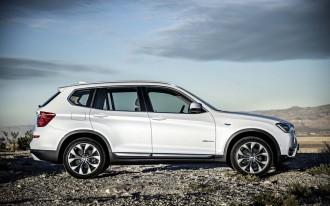 BMW X3 vs. Audi Q5: Compare Cars