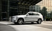 2017 BMW X5 Pictures