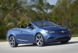 What's New for 2017: Buick