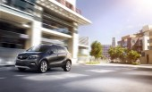 2017 Buick Encore Pictures