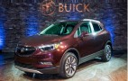 2017 Buick Encore preview