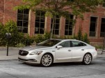 2017 Buick LaCrosse preview