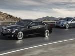 Cadillac ATS vs. BMW 3-Series: Compare Cars