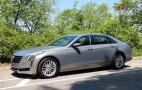 2017 Cadillac CT6 Plug-In: first drive of hybrid luxury sedan